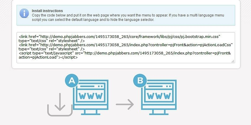 Cross-domain integration