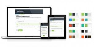 Online Survey Tool